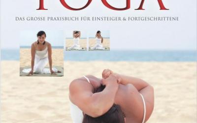 Praxisbuch für Yoga-Einsteiger & Fortgeschrittene