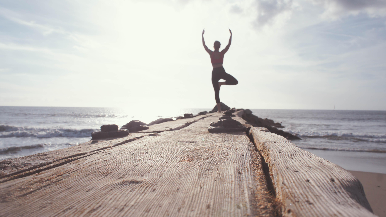 Yoga-Kurse auf Mallorca