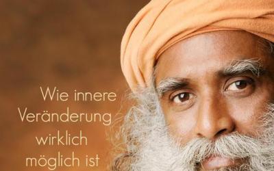 Yoga Wissen von Sadhguru