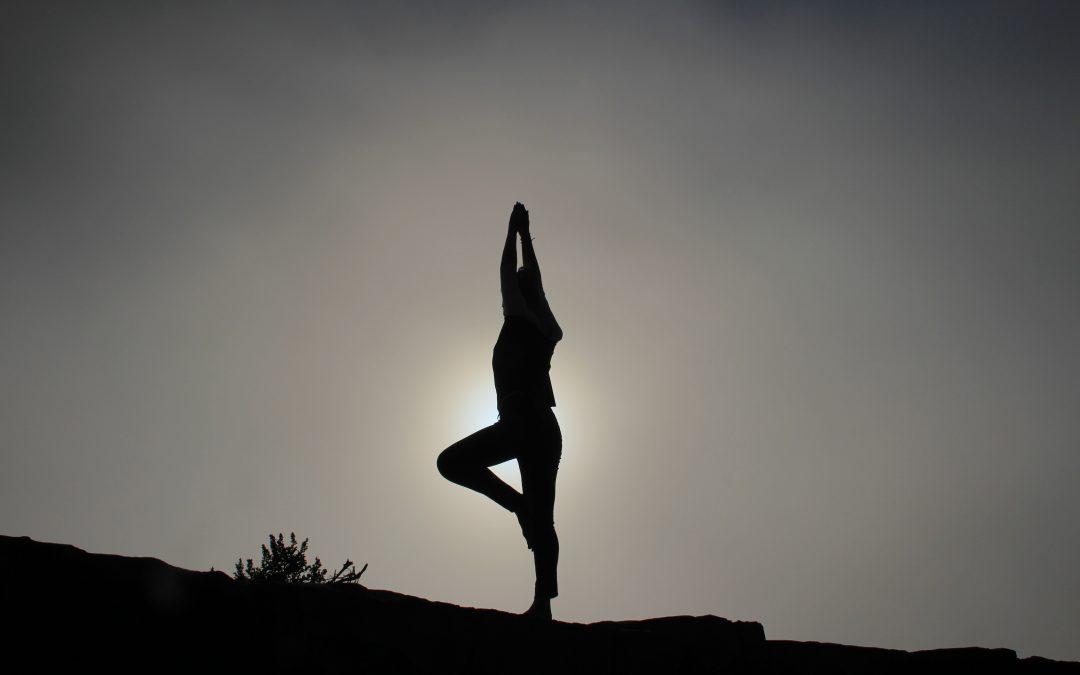 Entspannter Yoga-Urlaub im Luxushotel